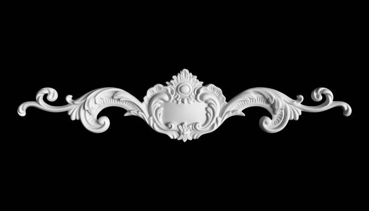 64 Decorative Plaster