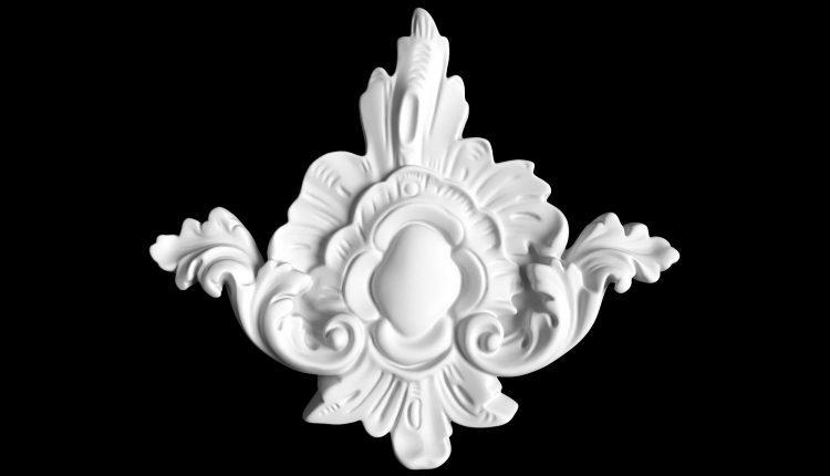 81 Decorative Plaster