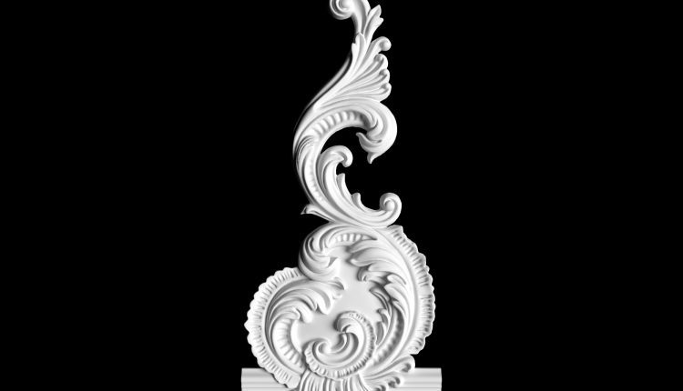87 Decorative Plaster
