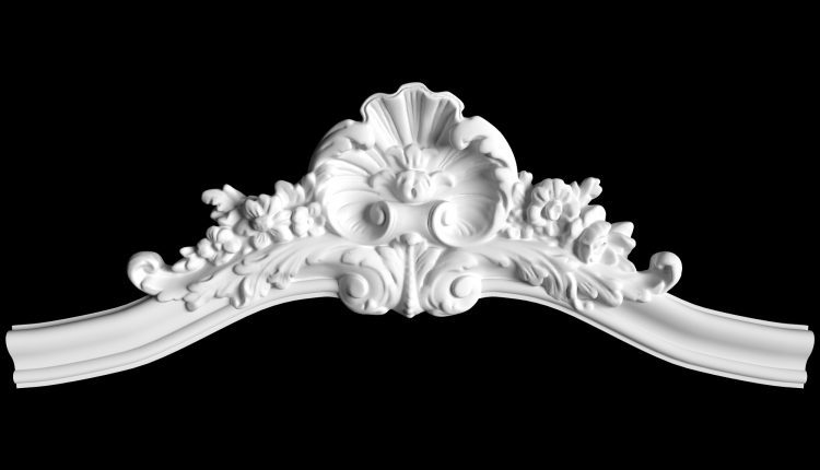 89 Decorative Plaster