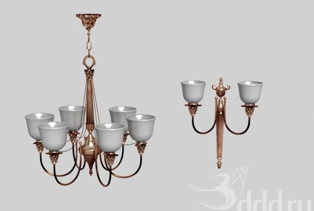 Chandelier_Sconces_FG77