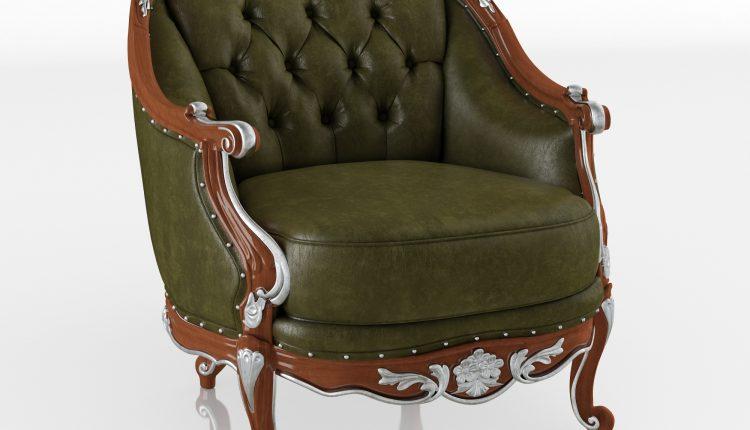 46 Armchair – ModeneseGastone