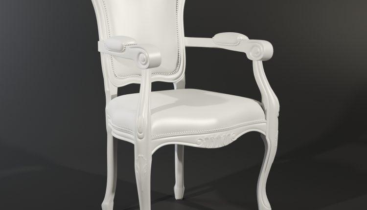 48 armchair – ModeneseGastone