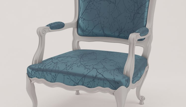 50 armchair – ModeneseGastone