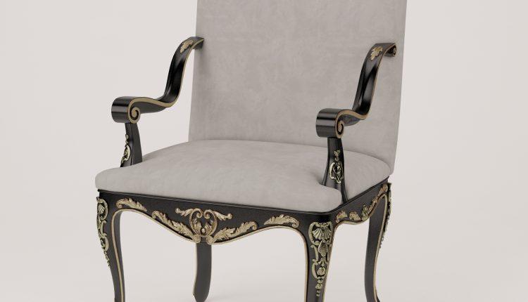 54 armchair – ModeneseGastone