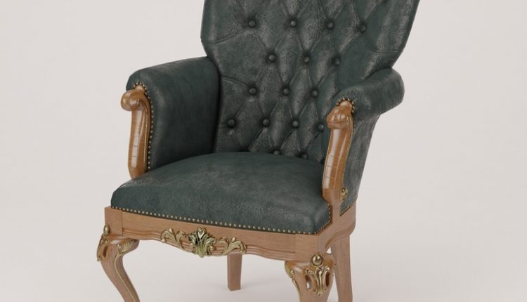 55 armchair – ModeneseGastone
