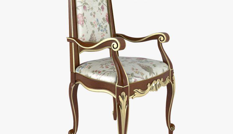 56 armchair – ModeneseGastone