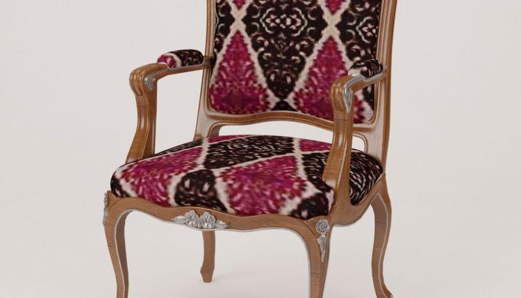 57 armchair – ModeneseGastone