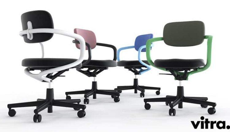 Free-Vitra-Allstar-chair-3D-model