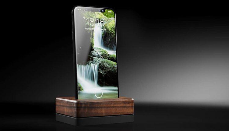 Free_Iphone8_3d_Model