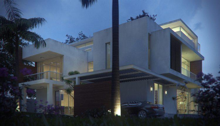 Villa Exteriors1