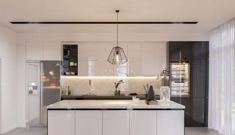 3D Interior Kitchen- Livingroom 11 Scenes File 3dsmax Free Dowload 2