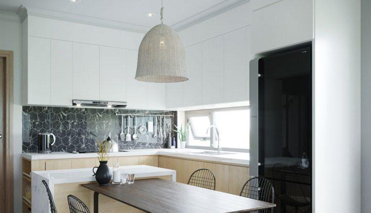 3D Interior Kitchen- Livingroom 11 Scenes File 3dsmax Free Dowload 3