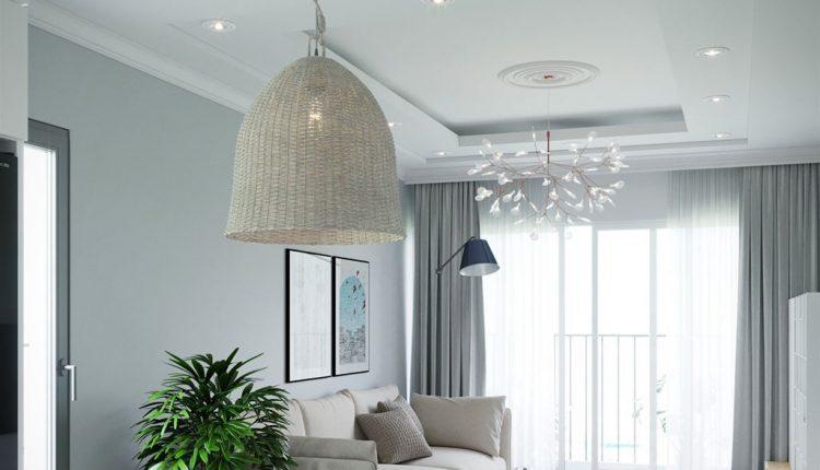 3D Interior Kitchen- Livingroom 11 Scenes File 3dsmax Free Dowload 4