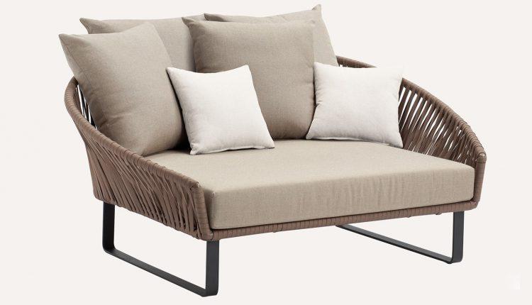 3D Model Kettal Bitta Lounge Chair Free Dowload