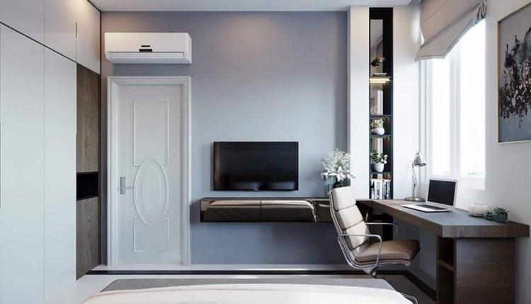 3D Interior Scenes File 3dsmax Model Bedroom 78 By Vu Phac 5
