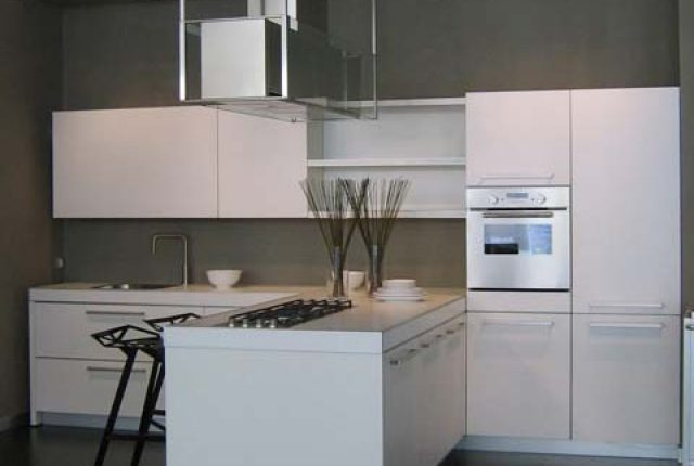 3D Model Kitchen 142 Free Dowload