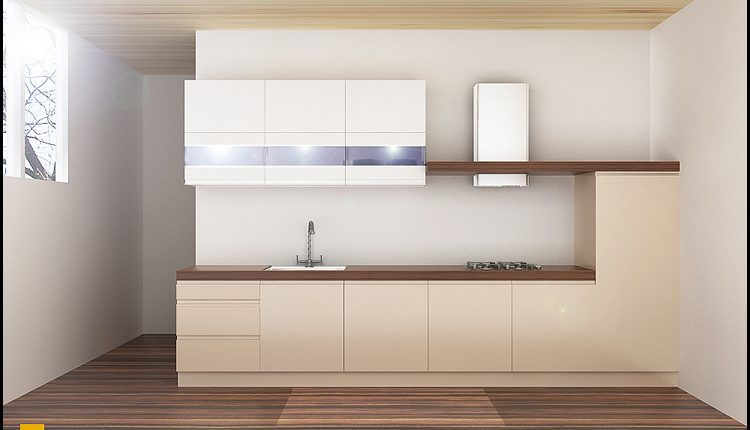 3D Model Kitchen 151 Free Dowload