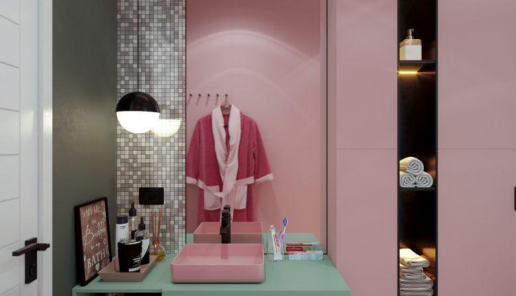 3D Models Bathroom Furniture 20 Free Download 4