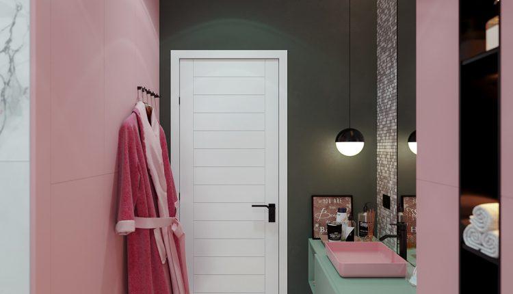 3D Models Bathroom Furniture 20 Free Download 6