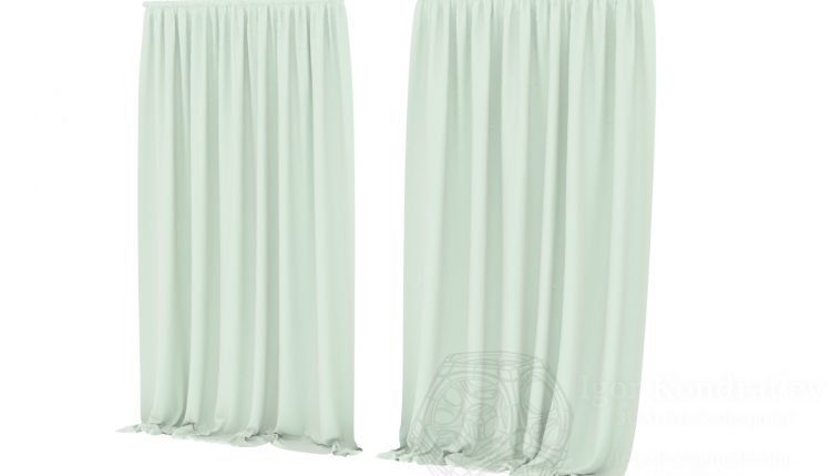 3d Curtain Model 74 Free Download 2