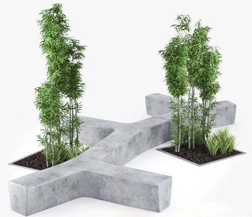 3d Plants Model 316 Free Download