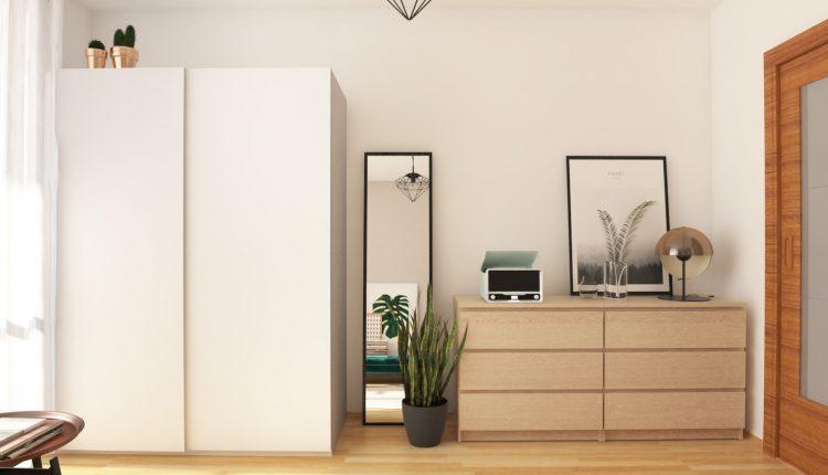 Free 3D Interior Scenes Share 71-2