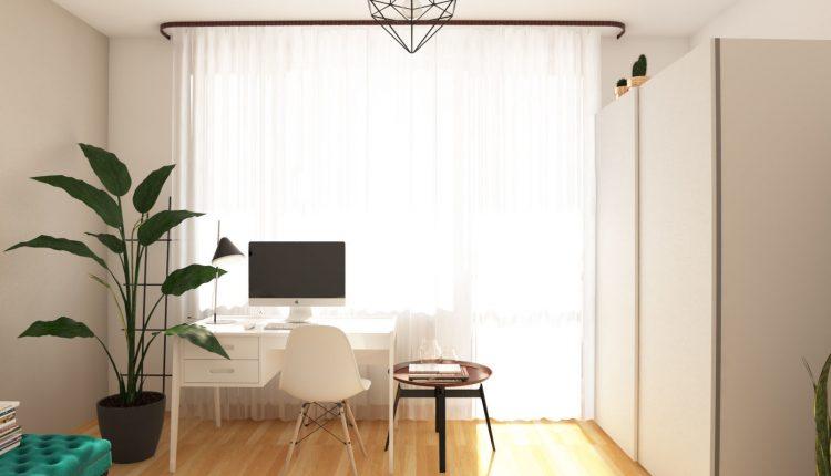 Free 3D Interior Scenes Share 71-3