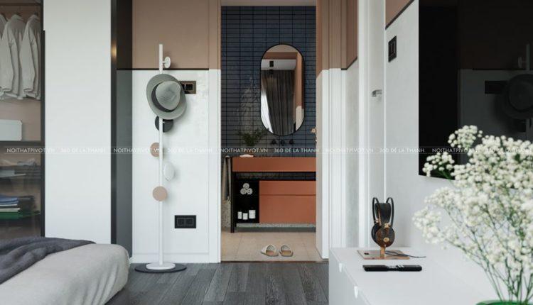 3D Interior Scenes File 3dsmax Model Bedroom 259 By NguyenDangHung 6