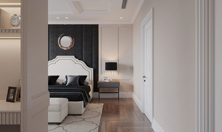 3D Interior Scenes File 3dsmax Model Bedroom 260 By LinhNguyen 3