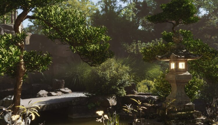 3D Landscape Scenes 2020 by Nga Nguyen Free Download