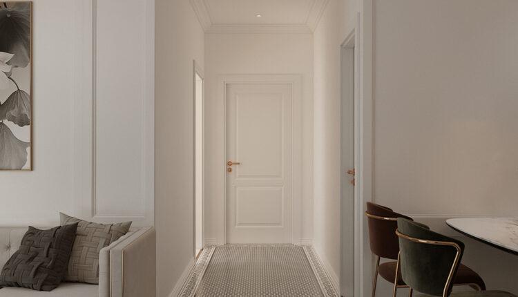 3D Interior Apartment 121 Scene File 3dsmax By DaoTung 5