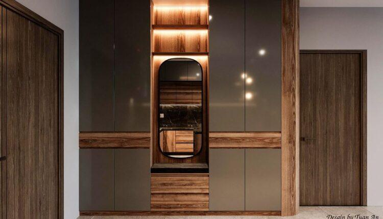 3D Interior Apartment 122 Scene File 3dsmax By TuanAn 5