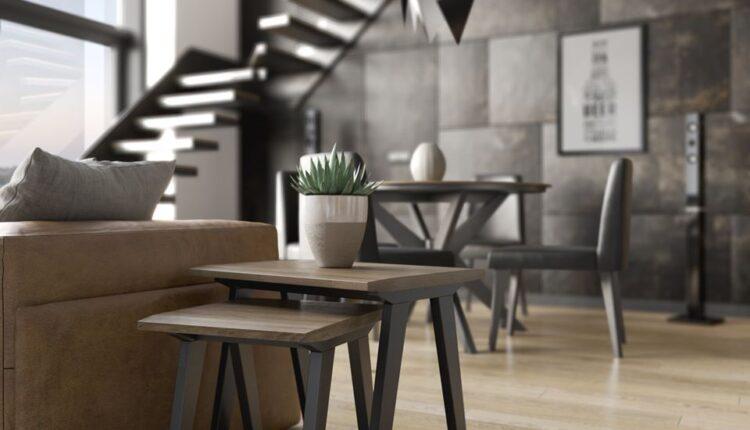 3D Interior Apartment 128 Scene File 3dsmax By LeDaiPhuc 8