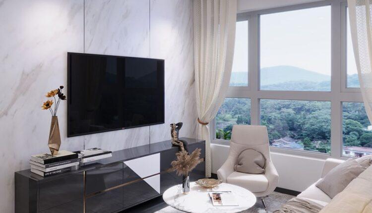 3D Interior Scene File 3dsmax Model Livingroom 397 By Vu 4