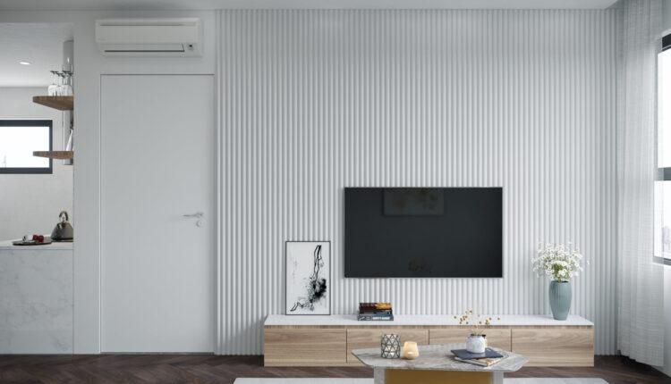 3D Interior Scene File 3dsmax Model Livingroom 410 By VanHai Tran 3