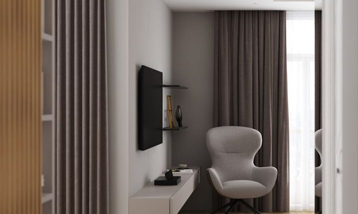 3D Interior Scenes File 3dsmax Model Bedroom 312 By My Huynh 9