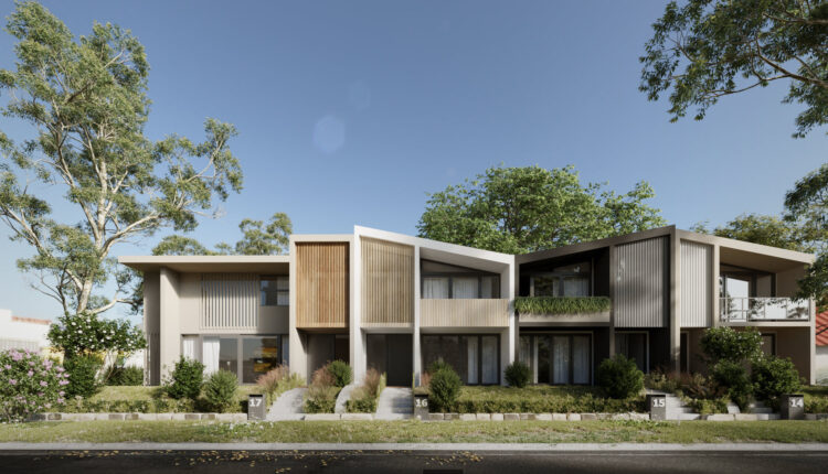 3D Exteriors House 2 Model 3dsmax Free Download By LeoNguyen 2