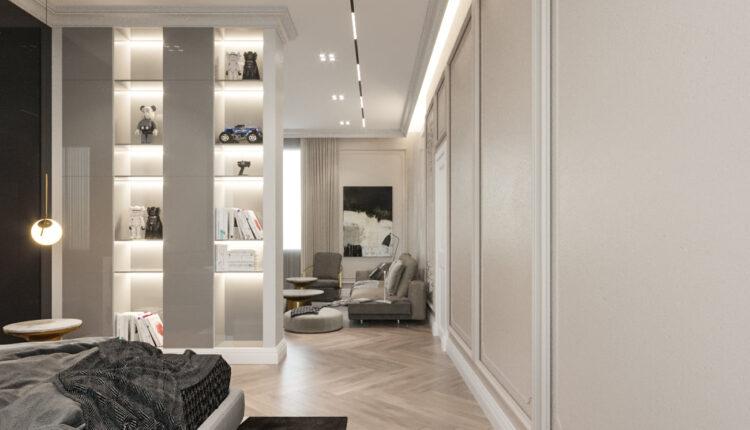 3D Interior Apartment 146 Scene File 3dsmax By Huynh Si Dan 2