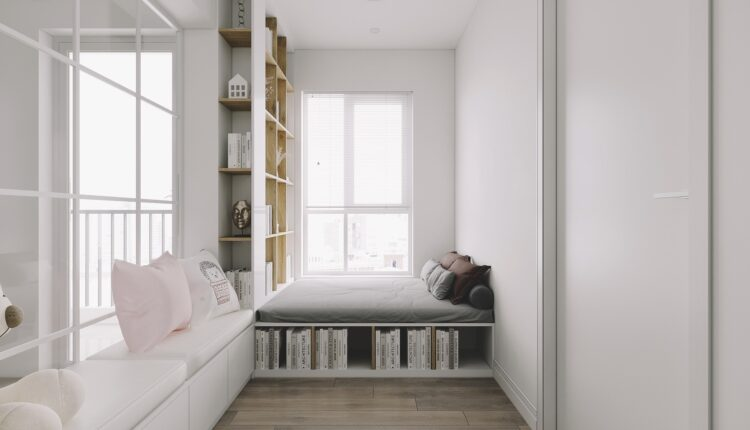 3D Interior Apartment 148 Scene File 3dsmax By NguyenLuc 2