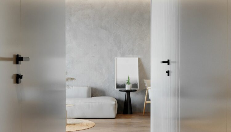 3D Interior Kitchen – Livingroom 127 Scene 3dsmax By Pham Trung Hieu 5