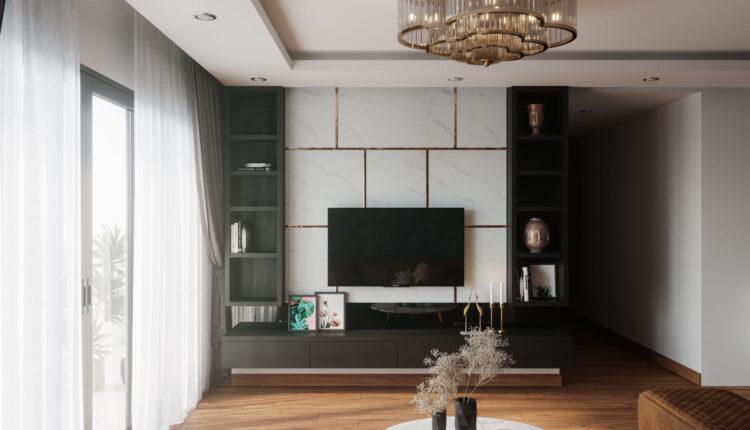 3D Interior Scene File 3dsmax Model Livingroom 424 By Giang Quy Duong 1