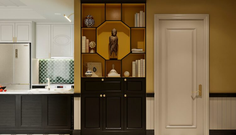 3D Interior Scene File 3dsmax Model Livingroom 428 By HieuPhan 3