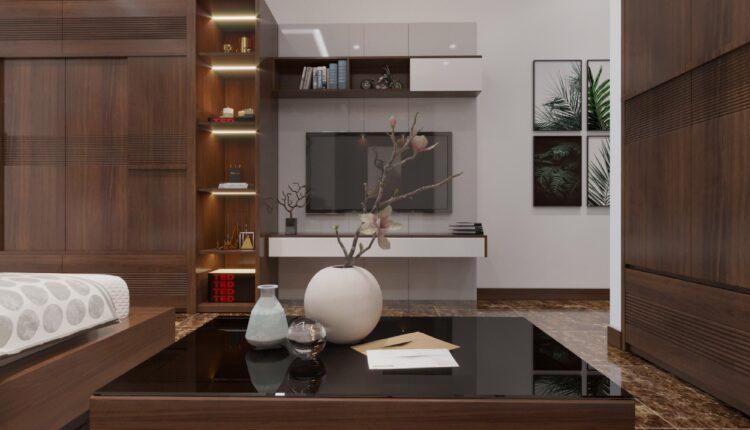 3D Interior Scenes File 3dsmax Model Bedroom 339 By Do Gia Son 3