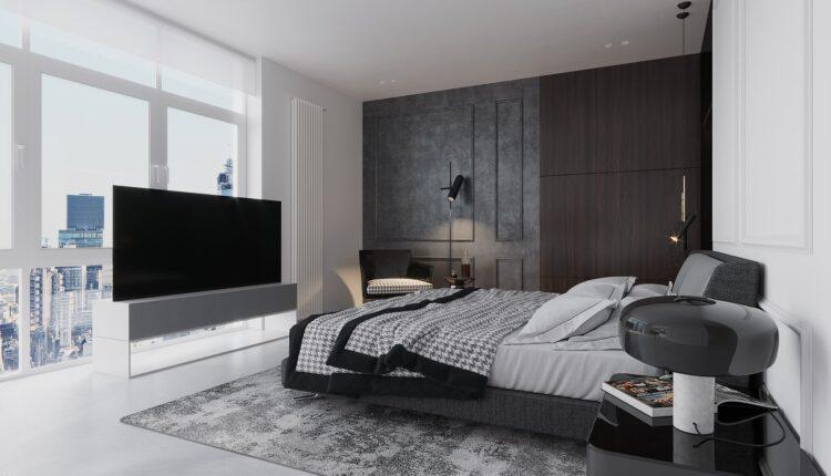 3D Interior Scenes File 3dsmax Model Bedroom 342 By Yong Guang Ruan 2