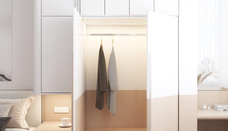 3D Interior Scenes File 3dsmax Model Bedroom 349 By MyHuynh 3