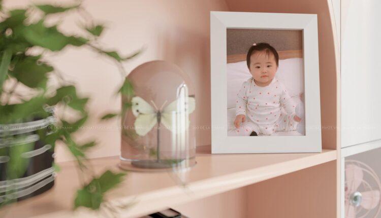 3D Model Interior Children Room 9 By NguyenDangHung 4