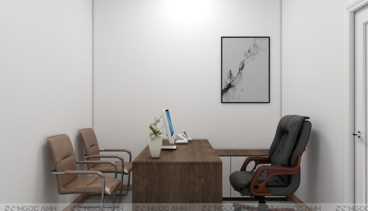 3d Interior Office Room 30 Scene File 3dsmax Model By DoDinhDo 9