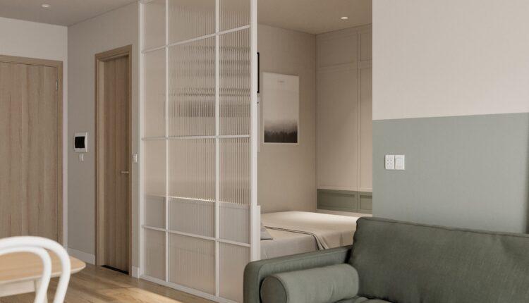 3D Interior Apartment 154 Scene File 3dsmax By VuDucThien 5