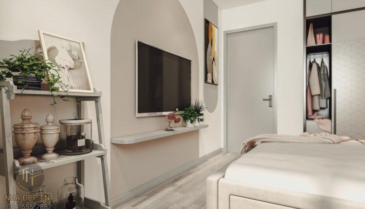 3D Interior Scene File 3dsmax Model Bedroom 365 By Gem Tran 4